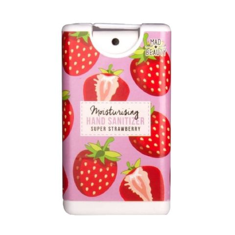 Fruits Moisturising Hand Sanitizer Spray (1 Supplied)